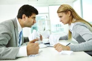 Conflict at Work: Resolve to Stop Wasting Time