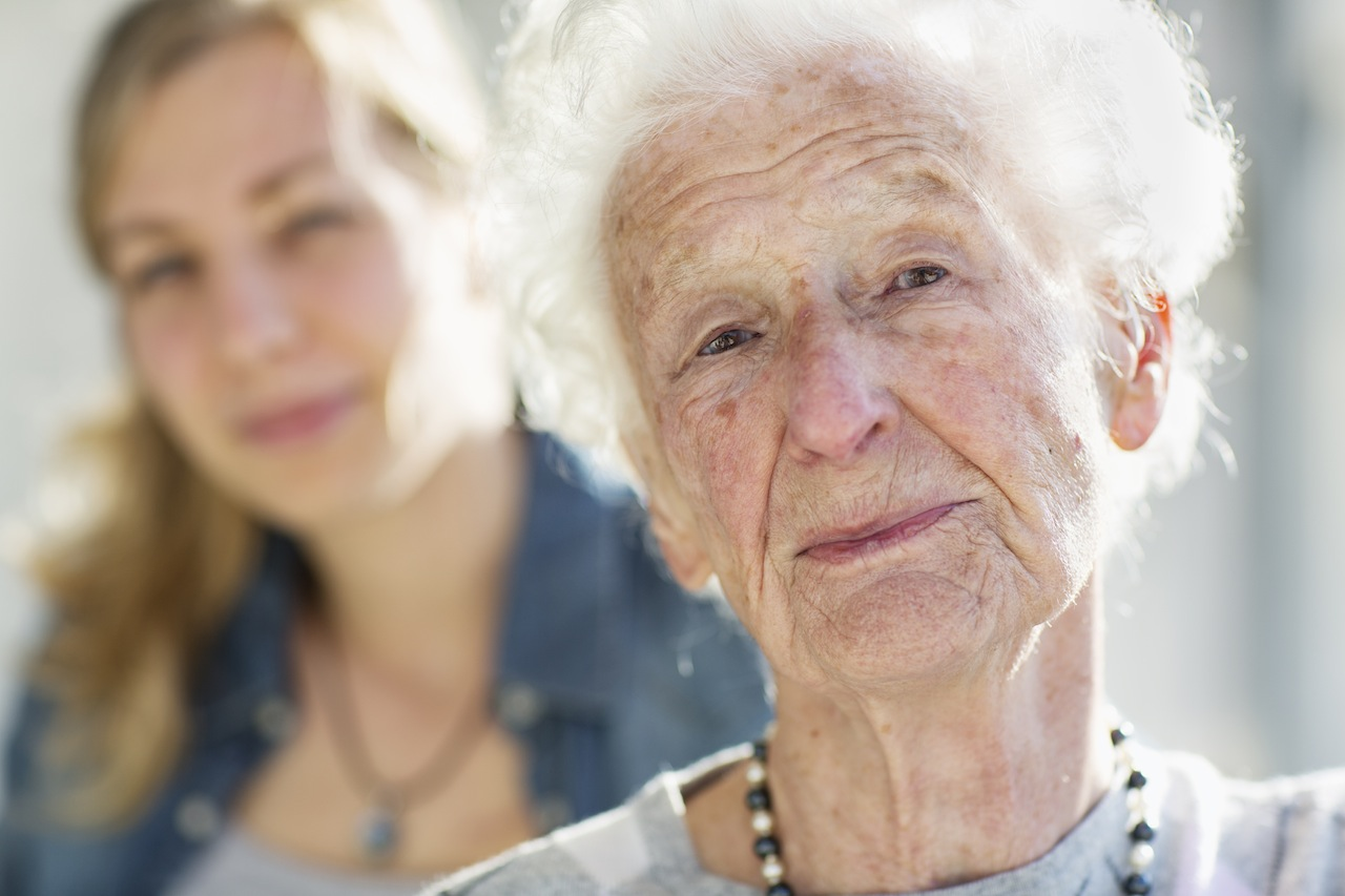 Employees providing care for their ailing parents is an exploding demographic in US Business